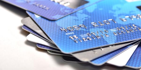 ITL debit card